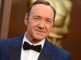 Top 10 Kevin Spacey