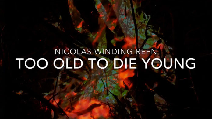 Too Old to Die Young - serie tv Refn