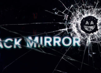 Black Mirror - Logo