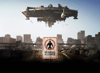 District 9: la recensione del film fantascientifico di Neil Blomkamp