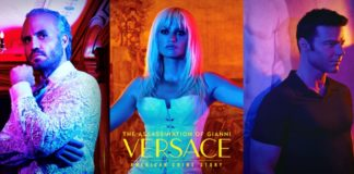assassinio di Gianni Versace