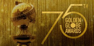 Golden Globes - logo