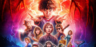 Shawn Levy - stranger things
