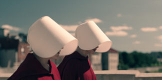 Serie Tv - The Handmaid's Tale
