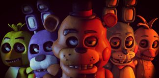 Five Night at Freddy's: dopo Pixels il primo horror di Chris Columbus