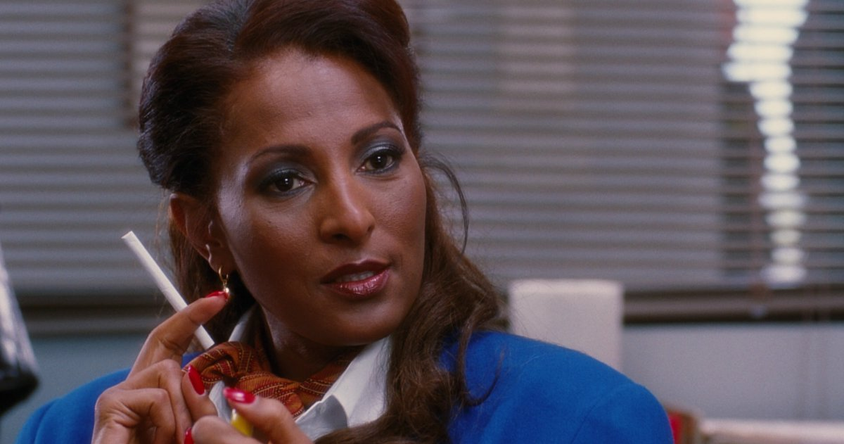 jackie brown  tarantino