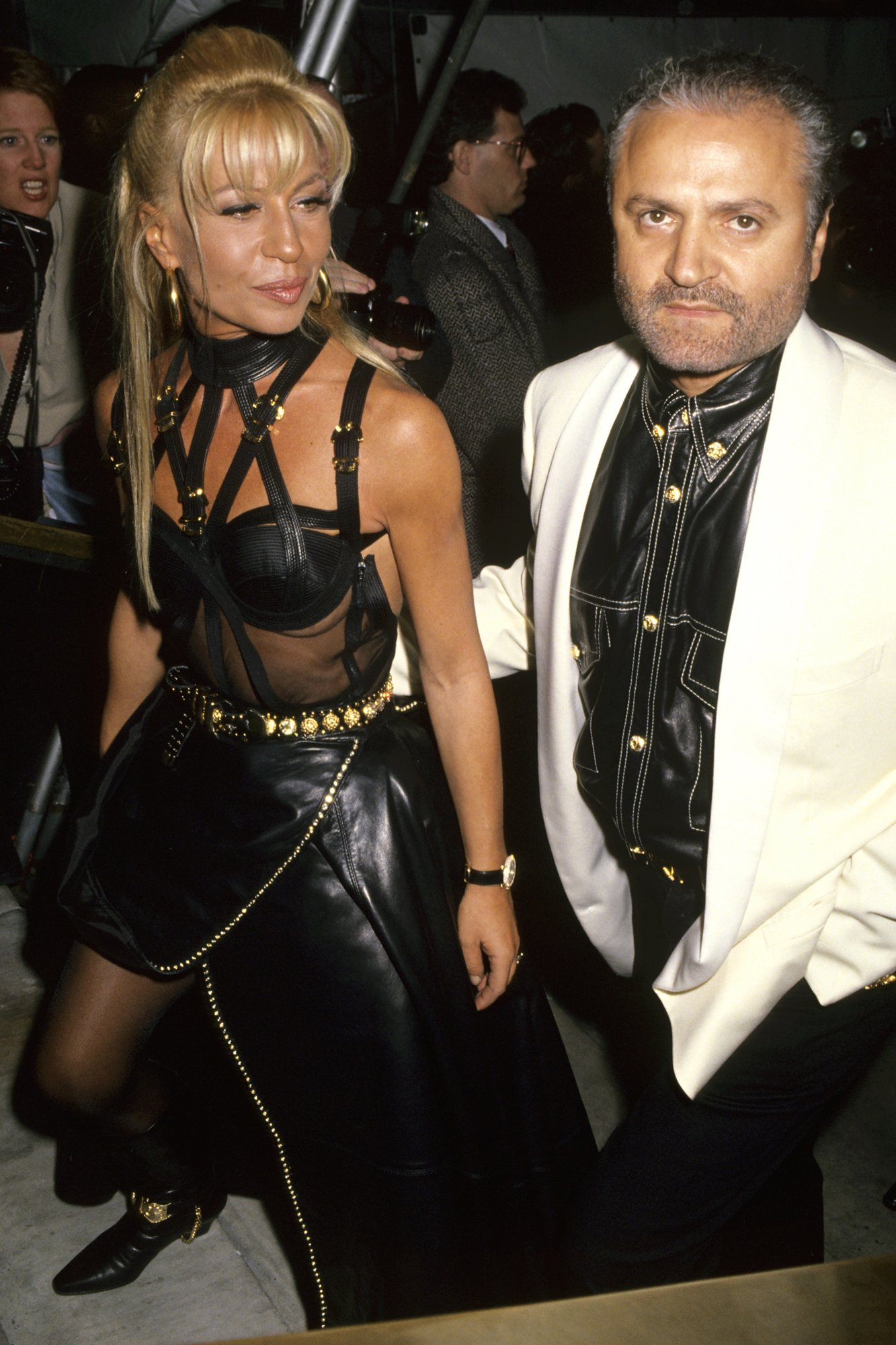 L'assassinio di Gianni Versace