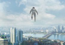 Psychokinesis, la recensione del primo superhero movie sudcoreano