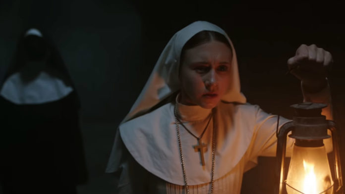 The Nun - La vocazione del male: il trailer dello spin-off di The Conjuring