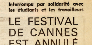 cannes 1968