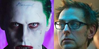 James Gunn e Jared Leto