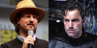 Ben Affleck e Matt Reeves