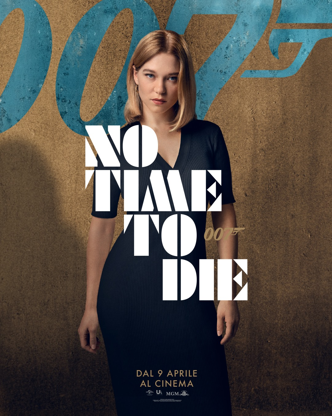 Léa Seydoux - No Time to Die