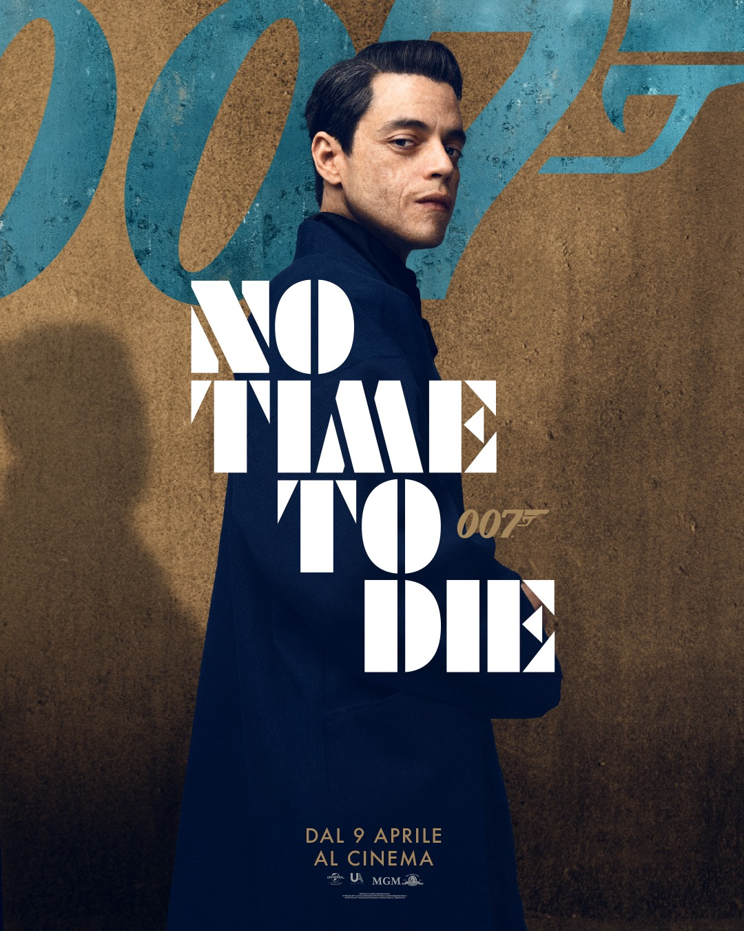 Rami Malek - No Time to Die