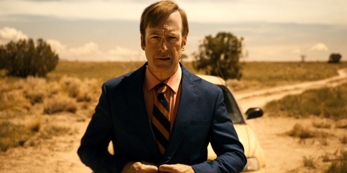 Better Call Saul 5: l'Inferno ha la forma del deserto Messicano