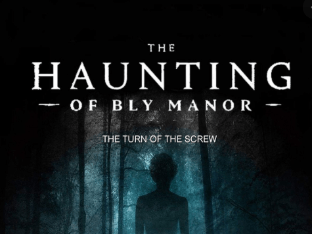 Hill House 2: The Hunting of Bly Manor