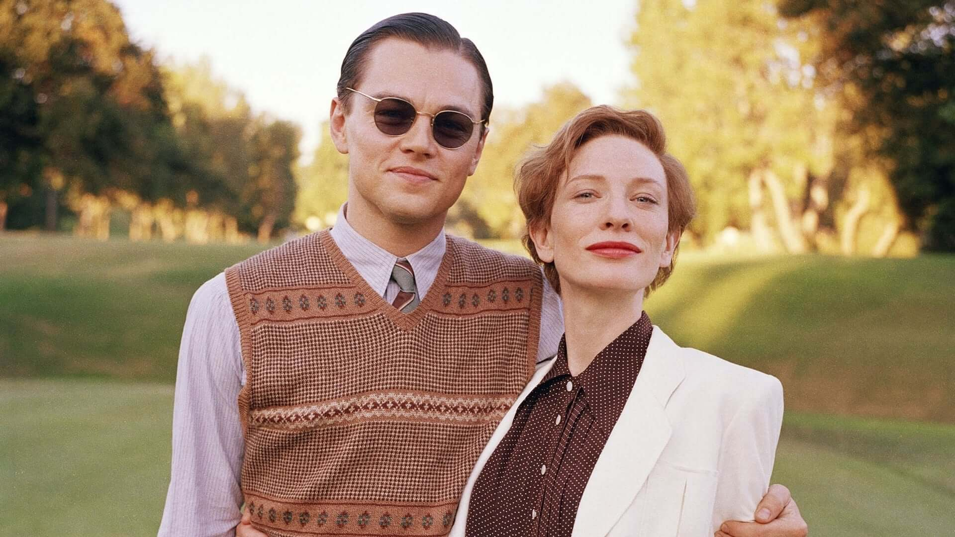 The Aviator di Martin Scorsese