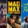 migliori film decennio secondo la critica: parasite, call-me by your name, mad max