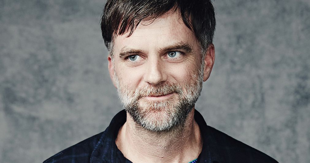 Primo piano di Paul Thomas Anderson