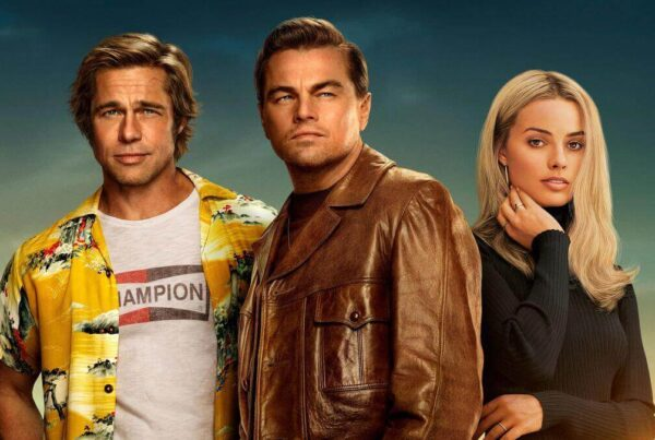 I protagonisti di Once Upon a time in... Hollywood